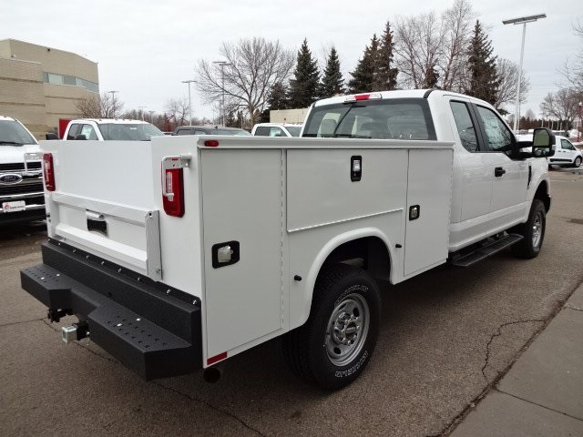 2018 F-250 Super Cab 4x4,  Knapheide Standard Service Body #76537 - photo 2