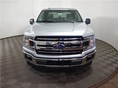 2018 F-150 Super Cab 4x4,  Pickup #76555 - photo 3