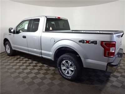 2018 F-150 Super Cab 4x4,  Pickup #76555 - photo 5