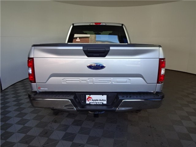 2018 F-150 Super Cab 4x4,  Pickup #76555 - photo 6