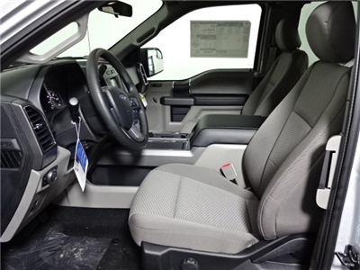 2018 F-150 Super Cab 4x4,  Pickup #76555 - photo 8