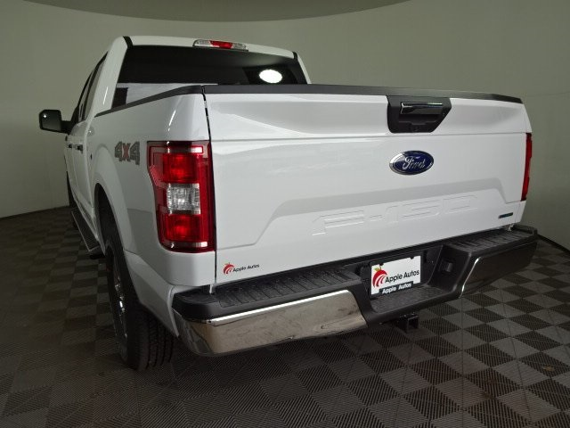 2018 F-150 SuperCrew Cab 4x4,  Pickup #76632 - photo 7