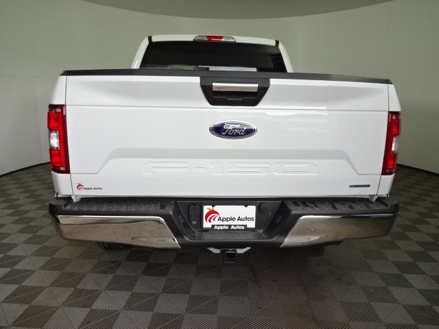 2018 F-150 SuperCrew Cab 4x4,  Pickup #76632 - photo 8
