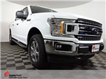 2018 F-150 SuperCrew Cab 4x4,  Pickup #76632 - photo 1