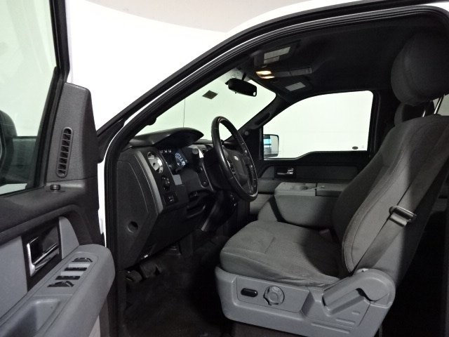 2013 F-150 SuperCrew Cab 4x4,  Pickup #77024B - photo 14