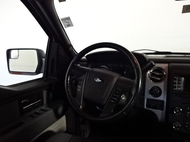 2013 F-150 SuperCrew Cab 4x4,  Pickup #77024B - photo 25