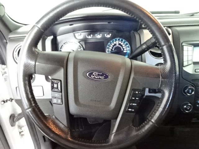 2013 F-150 SuperCrew Cab 4x4,  Pickup #77024B - photo 28