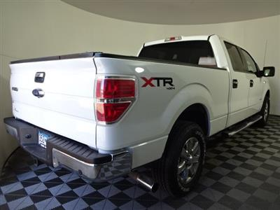 2013 F-150 SuperCrew Cab 4x4,  Pickup #77024B - photo 2