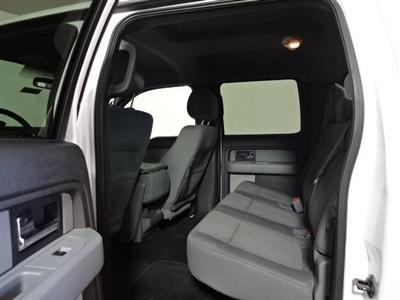 2013 F-150 SuperCrew Cab 4x4,  Pickup #77024B - photo 18