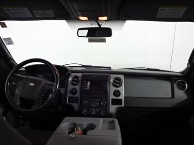 2013 F-150 SuperCrew Cab 4x4,  Pickup #77024B - photo 24