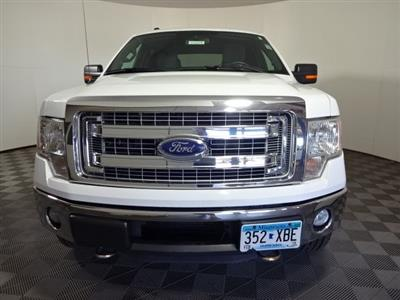 2013 F-150 SuperCrew Cab 4x4,  Pickup #77024B - photo 6