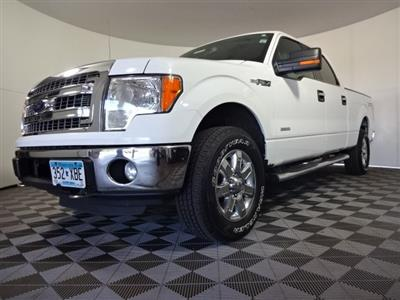 2013 F-150 SuperCrew Cab 4x4,  Pickup #77024B - photo 8