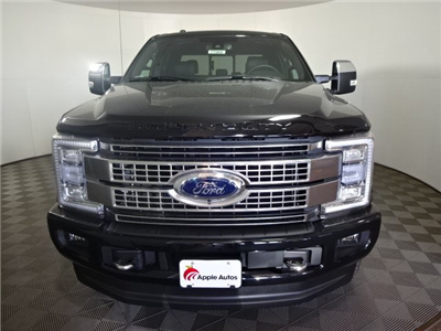 2018 F-350 Crew Cab 4x4,  Pickup #77066 - photo 4