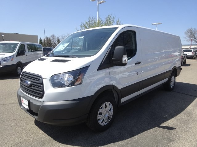 2018 Transit 250 Low Roof 4x2,  Empty Cargo Van #77074 - photo 4