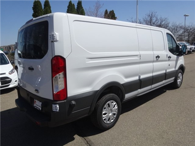 2018 Transit 250 Low Roof 4x2,  Empty Cargo Van #77074 - photo 7