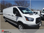 2018 Transit 250 Low Roof 4x2,  Empty Cargo Van #77074 - photo 1
