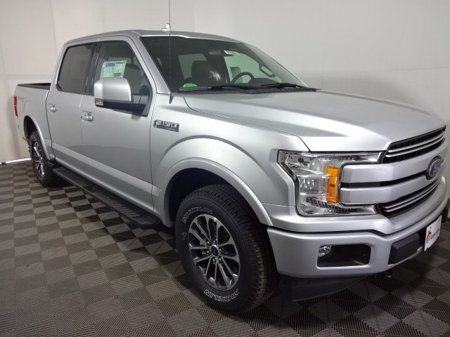2018 F-150 SuperCrew Cab 4x4,  Pickup #77093 - photo 3