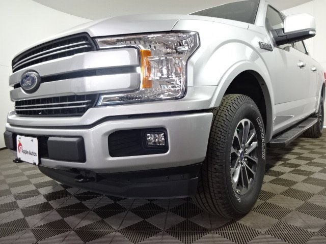 2018 F-150 SuperCrew Cab 4x4,  Pickup #77093 - photo 5