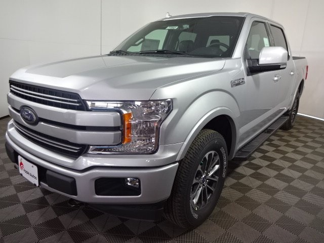 2018 F-150 SuperCrew Cab 4x4,  Pickup #77093 - photo 6