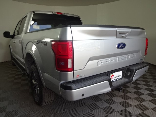 2018 F-150 SuperCrew Cab 4x4,  Pickup #77093 - photo 7