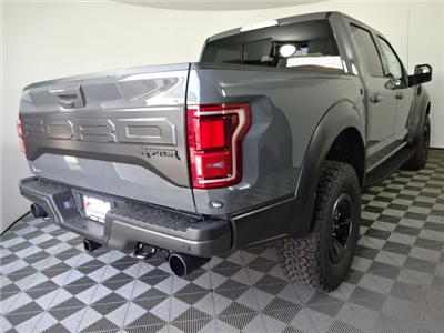 2018 F-150 SuperCrew Cab 4x4,  Pickup #77196 - photo 2