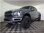 2018 F-150 SuperCrew Cab 4x4,  Pickup #77196 - photo 5