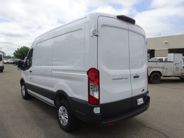 2018 Transit 250 Med Roof 4x2,  Empty Cargo Van #77257 - photo 5