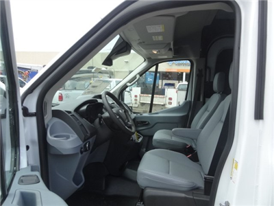 2018 Transit 250 Med Roof 4x2,  Empty Cargo Van #77257 - photo 11