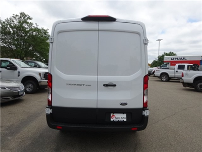 2018 Transit 250 Med Roof 4x2,  Empty Cargo Van #77257 - photo 6