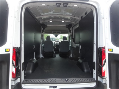 2018 Transit 250 Med Roof 4x2,  Empty Cargo Van #77257 - photo 2