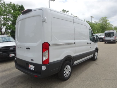 2018 Transit 250 Med Roof 4x2,  Empty Cargo Van #77257 - photo 7