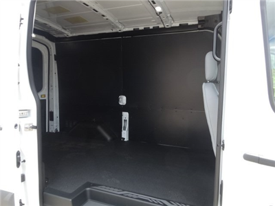 2018 Transit 250 Med Roof 4x2,  Empty Cargo Van #77257 - photo 9