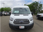 2018 Transit 250 Med Roof 4x2,  Empty Cargo Van #77257 - photo 3