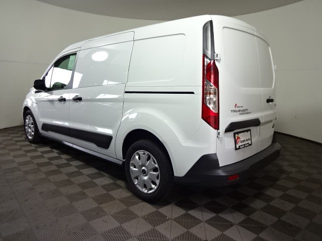 2018 Transit Connect 4x2,  Empty Cargo Van #77260 - photo 7