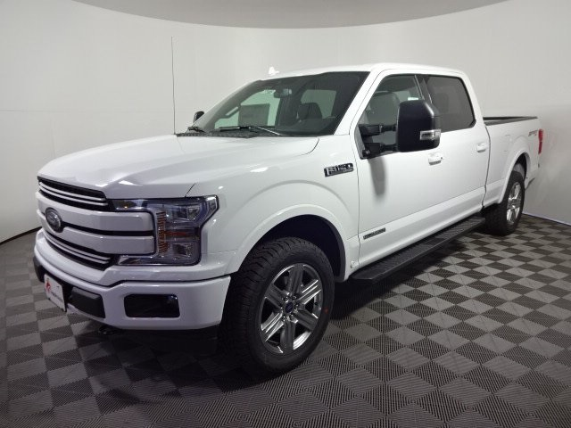 2018 F-150 SuperCrew Cab 4x4,  Pickup #77308 - photo 4