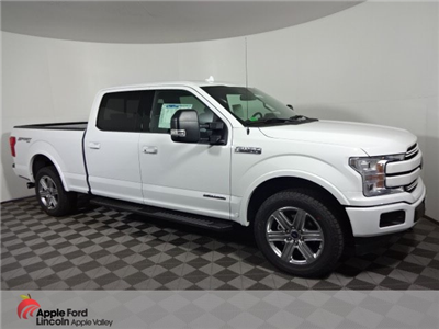 2018 F-150 SuperCrew Cab 4x4,  Pickup #77308 - photo 1