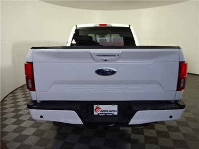 2018 F-150 SuperCrew Cab 4x4,  Pickup #77308 - photo 6