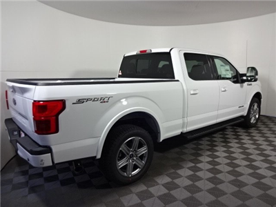 2018 F-150 SuperCrew Cab 4x4,  Pickup #77308 - photo 2