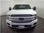 2018 F-150 SuperCrew Cab 4x4,  Pickup #77308 - photo 3