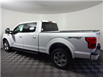 2018 F-150 SuperCrew Cab 4x4,  Pickup #77308 - photo 5