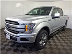 2018 F-150 SuperCrew Cab 4x4,  Pickup #77388 - photo 6