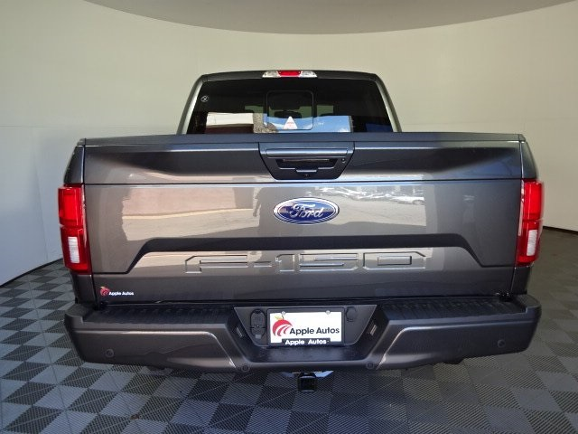 2018 F-150 SuperCrew Cab 4x4,  Pickup #77449 - photo 6