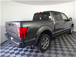 2018 F-150 SuperCrew Cab 4x4,  Pickup #77449 - photo 2
