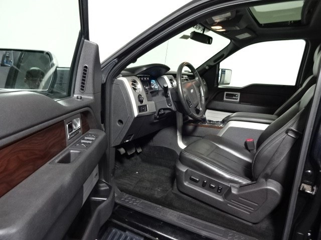 2012 F-150 Super Cab 4x4,  Pickup #77514A - photo 16