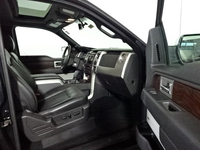 2012 F-150 Super Cab 4x4,  Pickup #77514A - photo 24