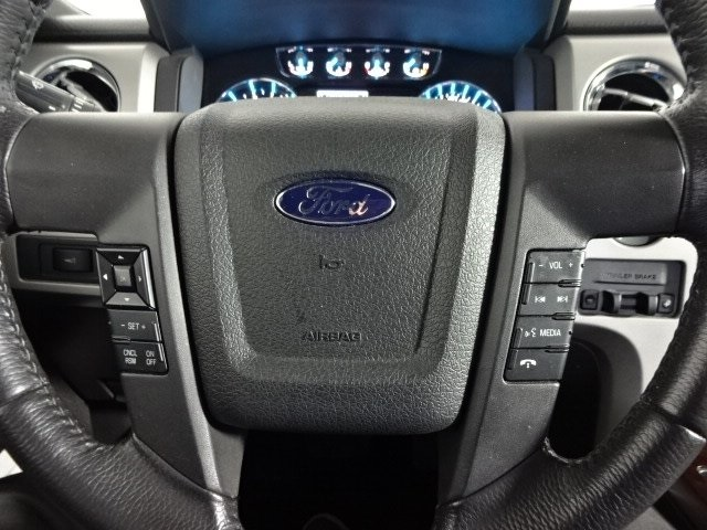 2012 F-150 Super Cab 4x4,  Pickup #77514A - photo 31