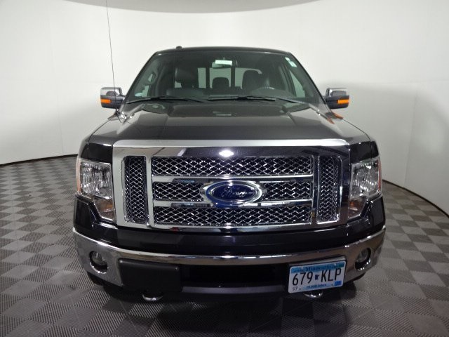 2012 F-150 Super Cab 4x4,  Pickup #77514A - photo 5