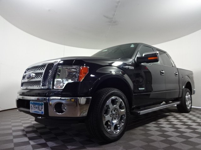 2012 F-150 Super Cab 4x4,  Pickup #77514A - photo 7