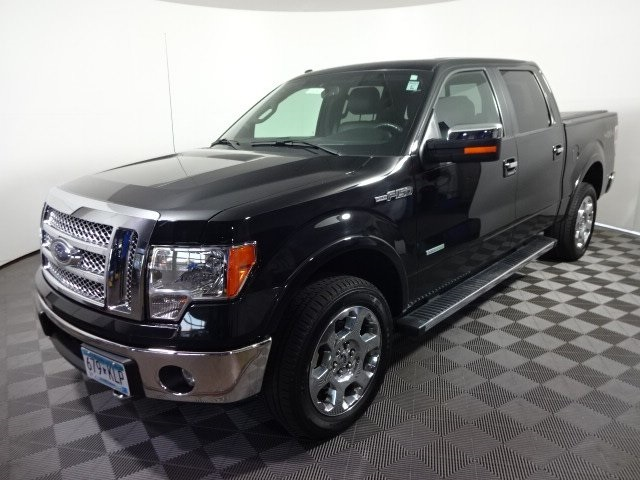 2012 F-150 Super Cab 4x4,  Pickup #77514A - photo 8