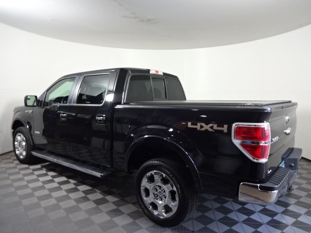 2012 F-150 Super Cab 4x4,  Pickup #77514A - photo 9